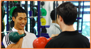 Kettlebell instructor CPD course