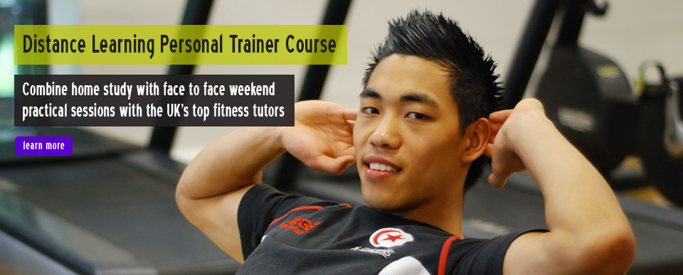 Pay as you learn with 0% interest finance  in personal training courses in london